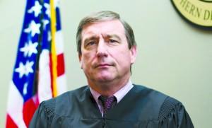 U.S. District Judge Andrew Hanen of Brownsville