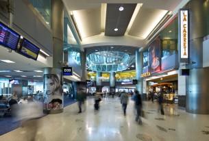 "Aeroporto Internacional de Miami lança o ""Passaporte Móvel"""