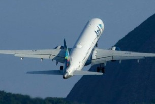 Azul adia expansão para Nova York para atender demanda de voos para a Flórida