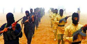 EUA oferecem $25 milhões pela cabeça do líder do Estado Islâmico