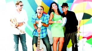 Batuke Samba Funk em North Miami Beach