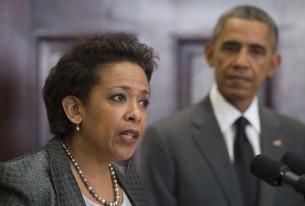 Após 5 meses de impasse, Loretta Lynch é nomeada nova procuradora-geral dos EUA