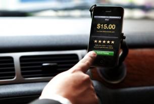 Broward caminha para ter leis mais  rígidas para motoristas de táxi e Uber