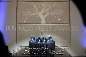 Business Press Award premia empresários brasileiros de sucesso