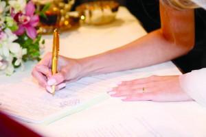 """Anular um casamento no religioso (católico) ficará mais fácil, mas o preço do processo, """"nas alturas"""" – Via Legal"""