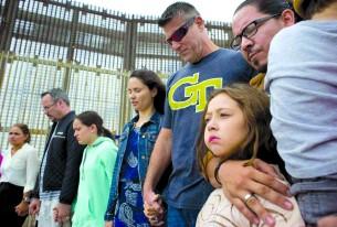 EUA negam pedido de visto humanitário para famílias passarem Dia das Mães juntas
