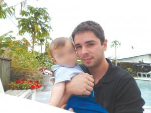 Brasileiro desaparecido no sul da Flórida faz contato com a mãe