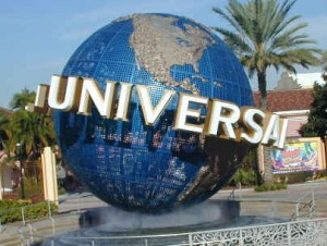 Orlando: Aumenta o número de visitantes da Universal