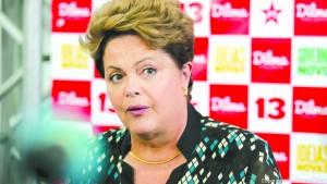 Dilma exige que ministros mobilizem bancadas para  barrar impeachment