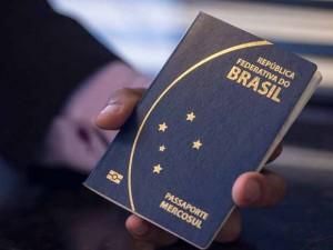 Passaporte brasileiro passa a valer 10 anos e sofre aumento de 64,8%