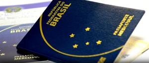 Solicitar novo passaporte com sobrenome alterado