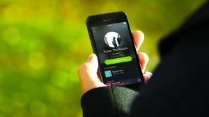 Streaming: O futuro da música