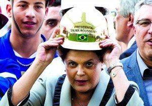 Governo Dilma tem rejeição de 71%, aponta pesquisa
