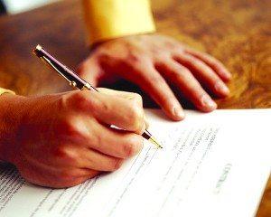 """Não é necessário o reconhecimento de firma na procuração """"ad judicia et extra"""" – Via Legal"""
