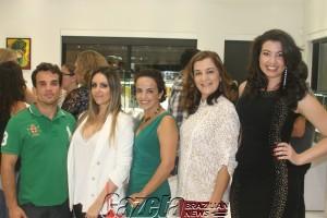 Vianna Brasil recebe exposição de artistas brasileiros