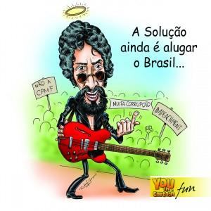 2015-09-14- Raul Seixas Alugar o Brasil