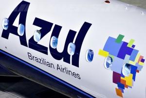 Azul desiste de operar voos entre Guarulhos e Orlando