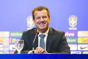 Sem Neymar, Dunga define seleção que disputará eliminatórias