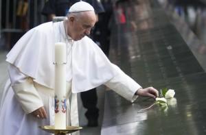 Mudança climática, imigração e pedofilia foram os temas centrais da visita do Papa aos EUA