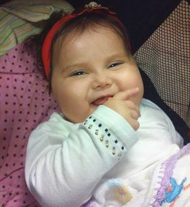 Bebê Sofia será cremada em Miami