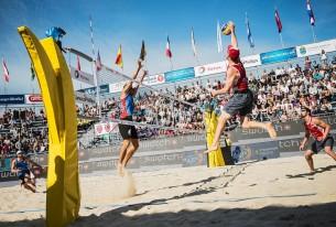 Brasileiros são favoritos em torneio mundial de vôlei de praia em Fort Lauderdale