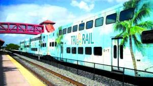 Tri-Rail lança serviço de Wi-Fi gratuito em seus vagões no sul da Flórida