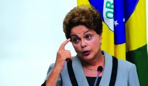 Novo pedido de impeachment contra Dilma é apresentado à Câmara
