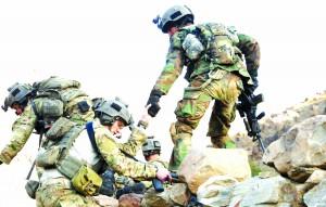 Militares americanos ficarão no Afeganistão até 2017