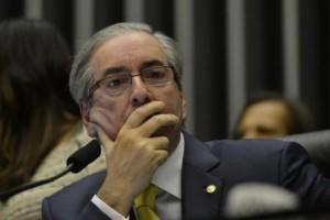 Suíça diz que comunicou Cunha sobre contas