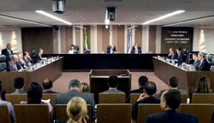TCU recomenda reprovar contas do governo