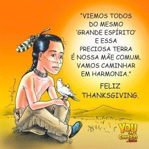 Espírito de Thanksgiving