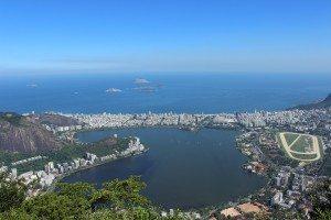 Rio 'está sitiado por coliformes fecais', diz biólogo sobre Olimpíadas