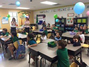Escolas com programas em português celebram a semana do patrimônio brasileiro