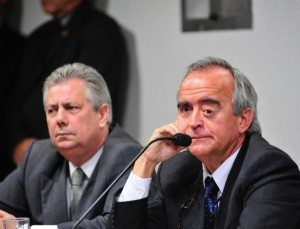 Ao deixar Miami, advogado de Cerveró é preso no Rio