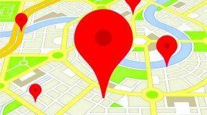 Google Maps agora pode ser usado sem conexão