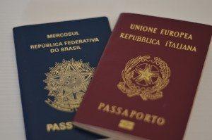 10 brasileiros são barrados por dia pela imigração europeia