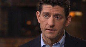 Paul Ryan se opõe ao plano de Trump