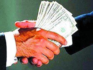 Guardiões da corrupção ou da Constituição?
