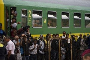 Maioria da Câmara aprova medida para bloquear a vinda de refugiados