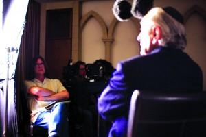 Entrevista com premiado diretor Richard Trank