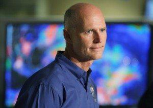 Scott diz que a Flórida não aceitará refugiados