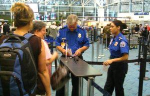 Novas medidas de segurança afetarão todos os voos para os EUA