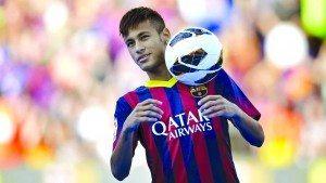 Neymar não descarta deixar Barcelona no futuro