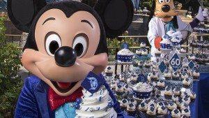"""Disney anuncia contratação para trabalho """"home office"""" na Flórida"""