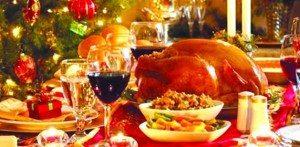 Alimentação: Dicas para um Natal sem culpa