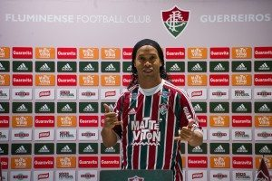 R10 defenderá Fluminense na Florida Cup