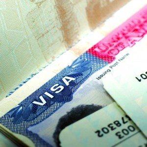 Perguntas de Imigração: Retorno aos EUA