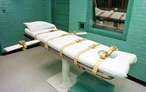 Estados Unidos retomarão pena de morte em nível federal