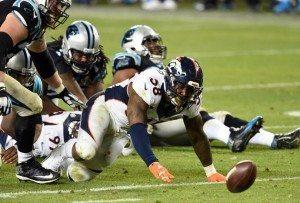 Denver Broncos vence o Super Bowl 50