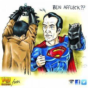 2016-03-29 - Superman vs Batman